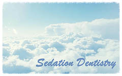 Sedation Clouds