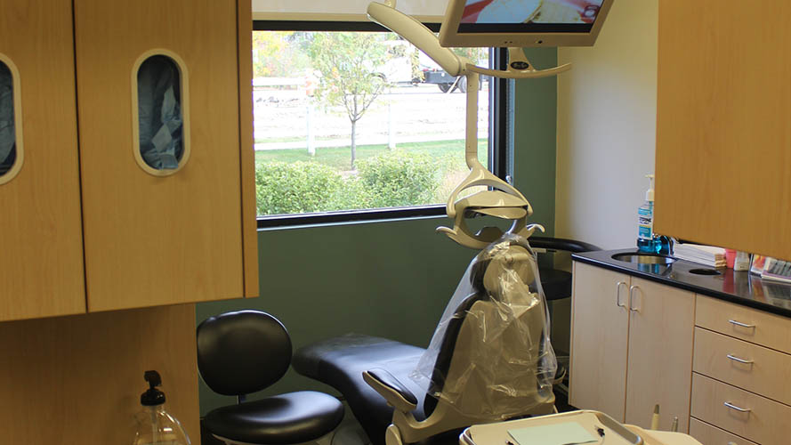 Advanced Dental Care Center Dentist Cosmetic Family General